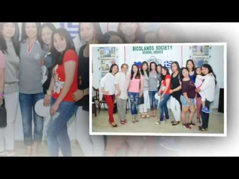 Bicolanos Society Mothers Day