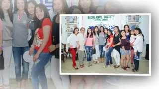 Bicolanos Society Mothers Day