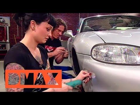 Probleme mit der Kupplung | Die Gebrauchtwagen-Profis | DMAX Deutschland from YouTube · Duration:  4 minutes 20 seconds