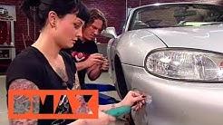 Beauty-Programm für den Mazda MX-5 |Der Checker | DMAX Deutschland