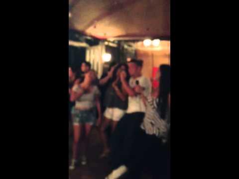 Yoni @ karaoke