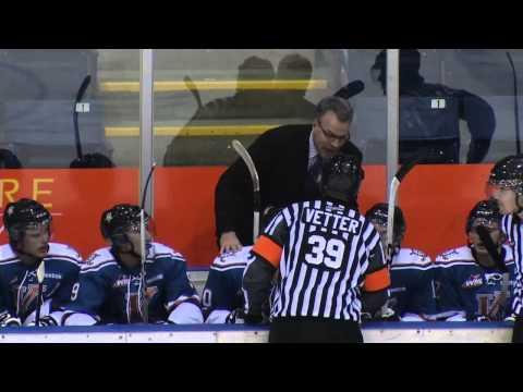 Inside TV - WHL Referee