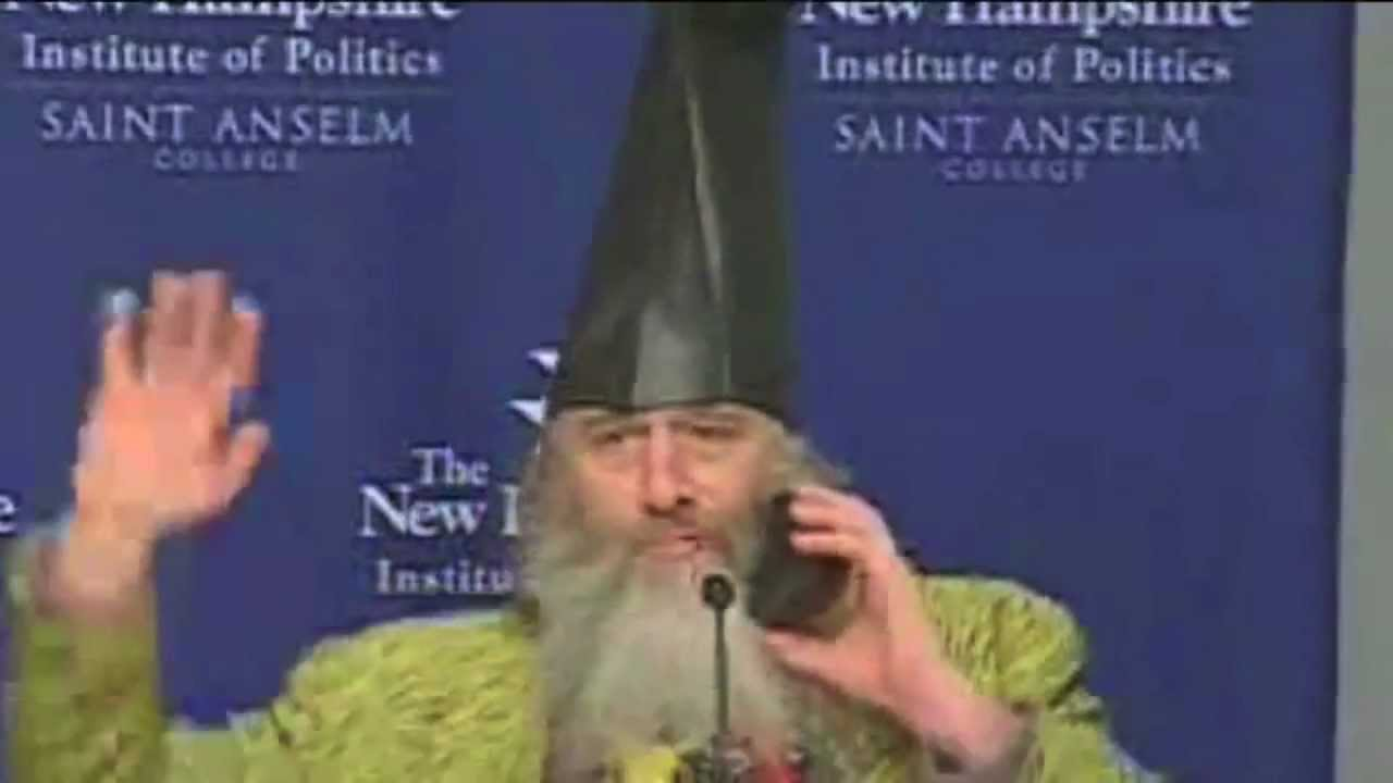 vermin supreme for pres free ponies mikeytalk youtube