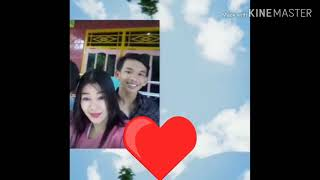 Video Momen bersama teman facebook