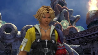 Final Fantasy X/X-2 Remasterizado  - PS4 - #19