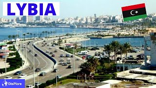 10 Things You Didn't Know About Lybia