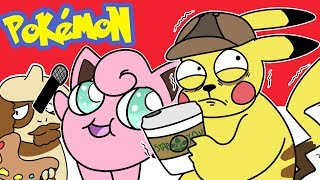 Pokemon Funny Animation Compilation | Pokémon Community Spotlight