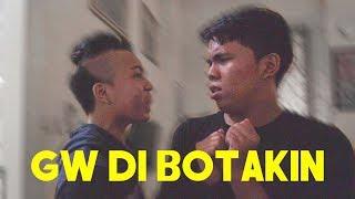 **gak bohong** Gw Di Botakin Sama Abang Gw **no Clickbait**