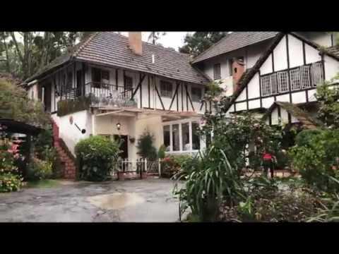 Cameron Highland - The Smokehouse (Part 1)