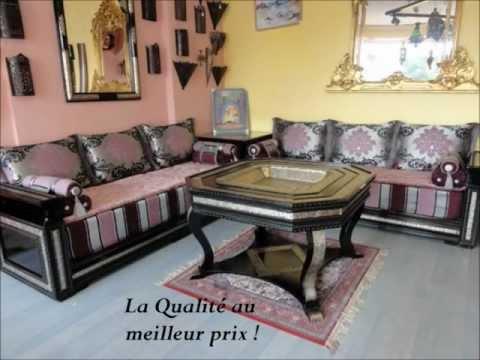 Salon Marocain Proximité De Lyon Merveilles D Orient 100