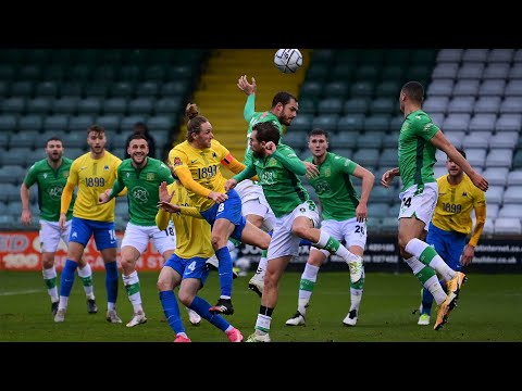 Yeovil Torquay Goals And Highlights