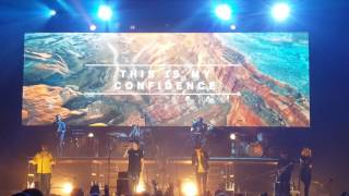 Outcry Tour 2017 PPG Arena in Pittsburgh, Pennsylvania Elevation Worship - Do it Again