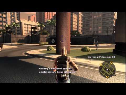 Mercenaries 2: World in Flames - Gameplay Walkthrough Part 2 (Xbox 360/PS3/PC) [HD]