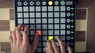 Louder (Doctor P & Flux Pavillion Remix) Launchpad Cover