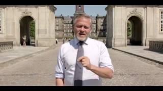 Anders Samuelsen - Privat velfærd er også velfærd