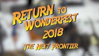 Part 2: WonderFest 2018 show and contest