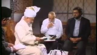 Liqa Ma'al Arab #51 Fate of adversaries of Ahmadiyya Muslim Community