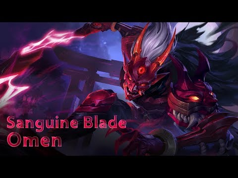 Epic skin Zuka Shogun is now available