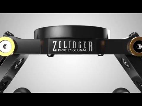 ZOLINGER ZL 1400 Slider