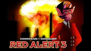 Red Alert 3 - Stream 2