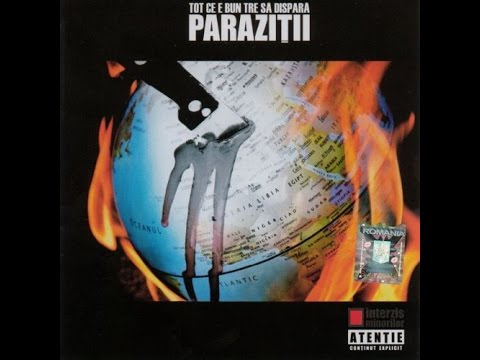 Parazitii - Tot ce e bun tre sa dispara (nr.12)