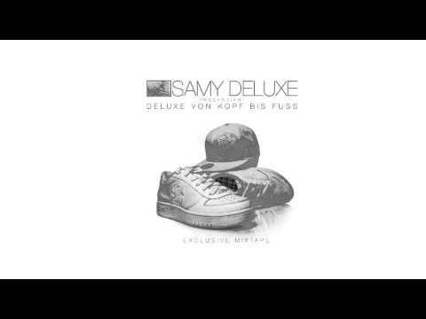 Samy Deluxe - Deluxe von Kopf bis Fuss [KOMPLETTES ALBUM] [2006] [FULL HD]
