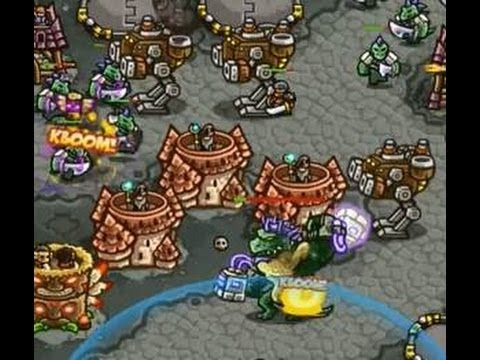 how to get more stars in kingdom rush