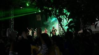 Project Pop Goyang Duyu live at Fisipresiasi 2018