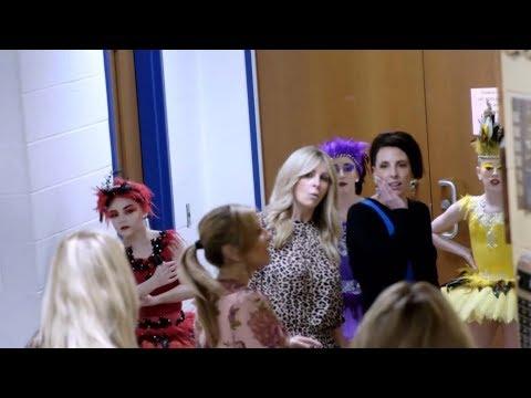 Abby PRANKS The Moms!   Dance Moms   Season 8, Episode 12