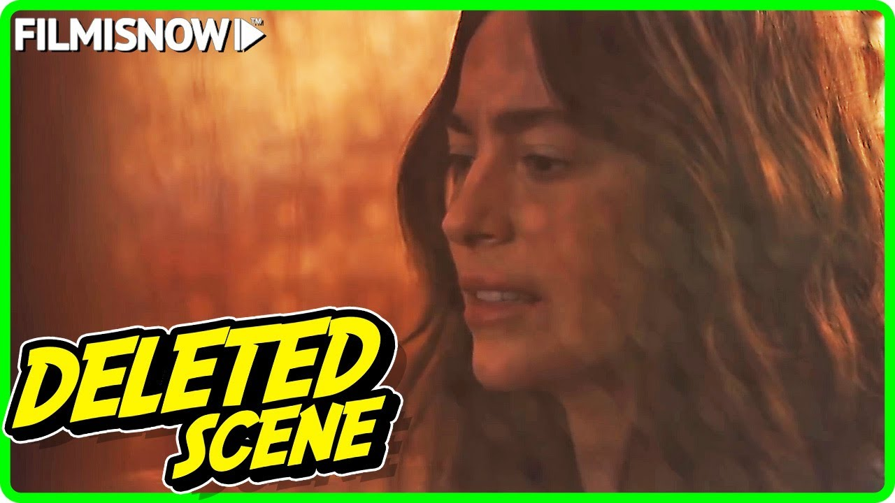 THE HALF OF IT | Aster's Confession Deleted Scene (Netflix)