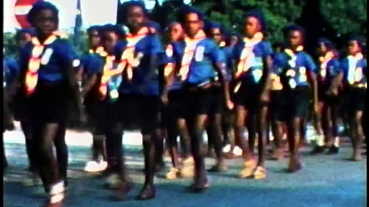 Democratic Republic Of Congo Independence Day YouTube - Congo independence day