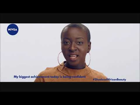 International Women's Day 2018 Inter- Shades of African Beauty ( NIVEA Nigeria)