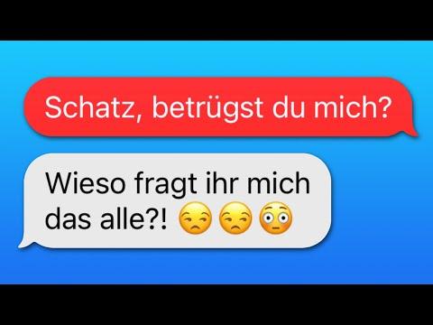 Die 150 BESTEN WhatsApp CHATS des MONATS!