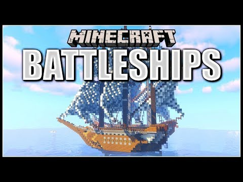 Minecraft Battleships | Mini-Game Tutorial thumbnail