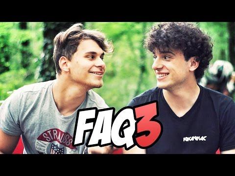 FAQ 3 : KIKANINAC RÉPOND À VOS QUESTIONS ! Avec NICO