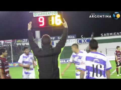Los mejores momentos de Patronato 0 (4) - Villa Dálmine 0 (2)