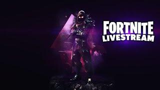 FORTNITE LIVE STREAM/#THX CLAN/#bot