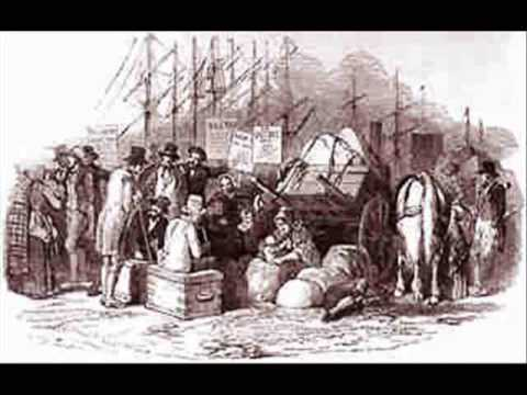 The Great Irish Famine - An Example of Passive Genocide