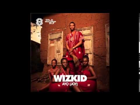 Wizkid Ft Tyga   Show Me The Money Remix Wizkid Album 2014   YouTube