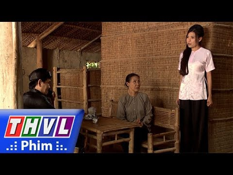 THVL   Duyên nợ ba sinh - Tập 12[1]: Vì mẹ, Hà đành đồng ý để ông bá hộ giúp mình