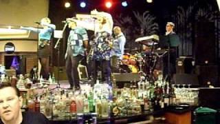 "Euldrago ""Dre"" Johnson w/Double Crunch Funk.. Red Hawk casino 12/31/2009 Resimi"