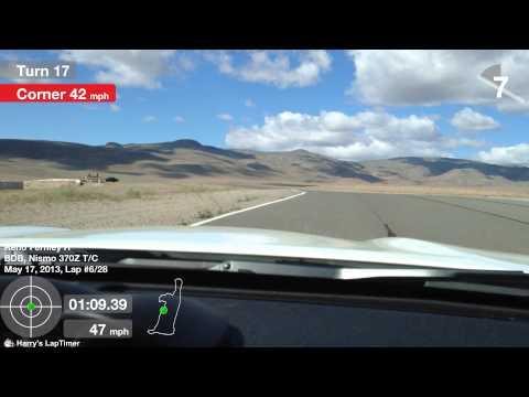 5-17-13 Test n Tune, Reno-Fernley Raceway