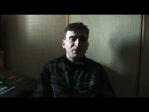 UK Garage Documentary