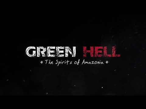 Green Hell - Spirits of Amazonia - Date Reveal
