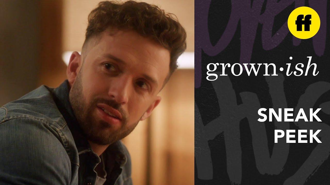 Download grown-ish Season 4, Episode 6   Sneak Peek: Ana Calls Out Javi   Freeform