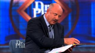 Dr. Phil Weighs in on a Professor's Job Loss