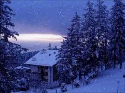 Treasures of the Snow  radio drama - part 1
