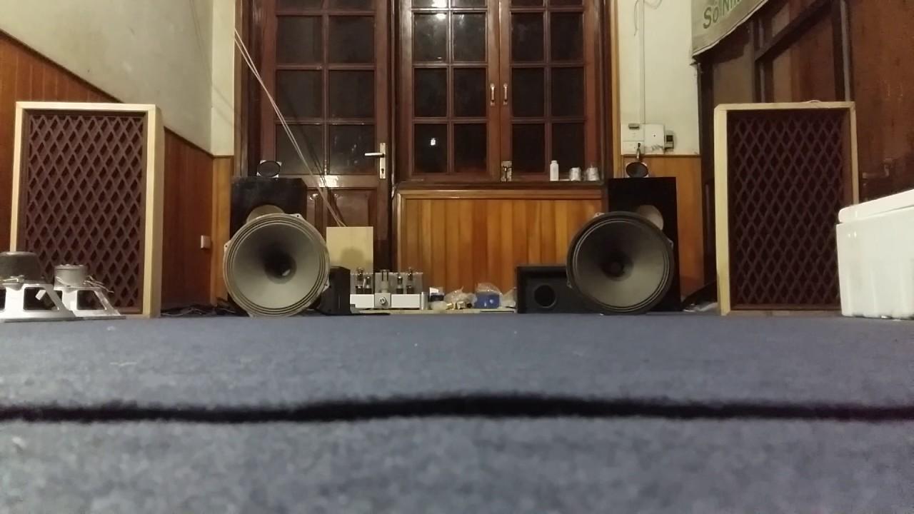 speaker klangfilm fullrange siemens rft tesla philips saba. Black Bedroom Furniture Sets. Home Design Ideas