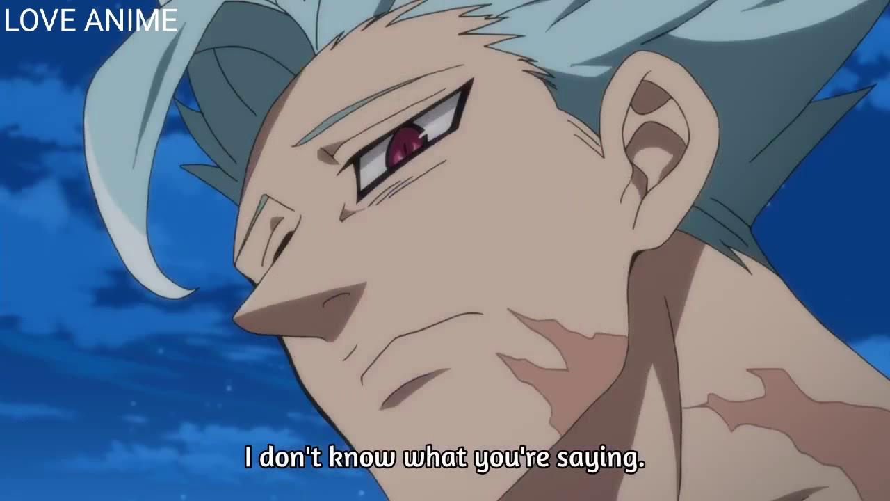 Download Ban killed Melascula...Nanatsu no Taizai Season 2 Episode 20  Subbed