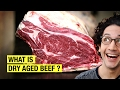 1. What is Dry Aged Beef ? Essential Things You Should Know...
